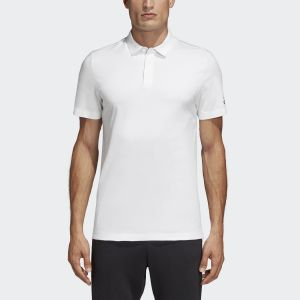 Must Haves Plain Polo Shirt