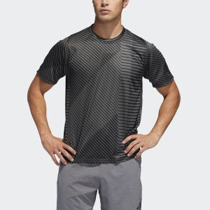 FreeLift Sport Heather Strong Graphic Tee