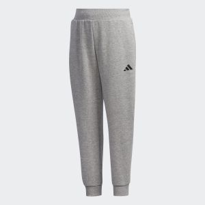 French Terry Knit Pants