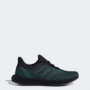 Ultraboost 4D Parley Shoes